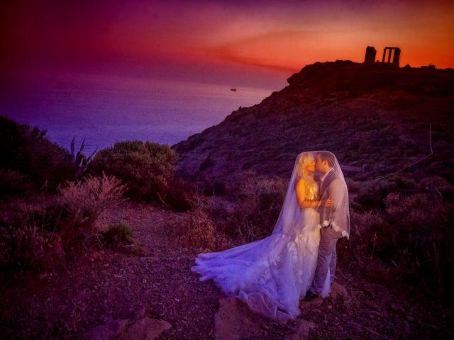 The wedding of CRIS and ANTONIA