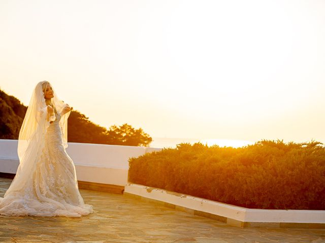 ANTONIA and CRIS's Wedding in Athens, Greece 12