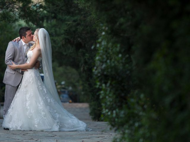 ANTONIA and CRIS's Wedding in Athens, Greece 14