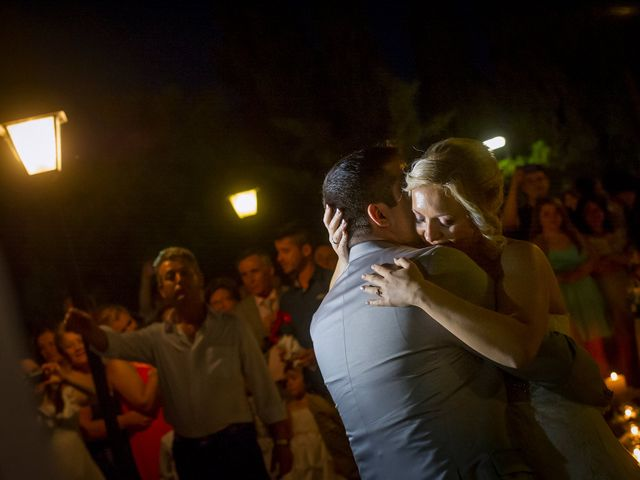 ANTONIA and CRIS's Wedding in Athens, Greece 16