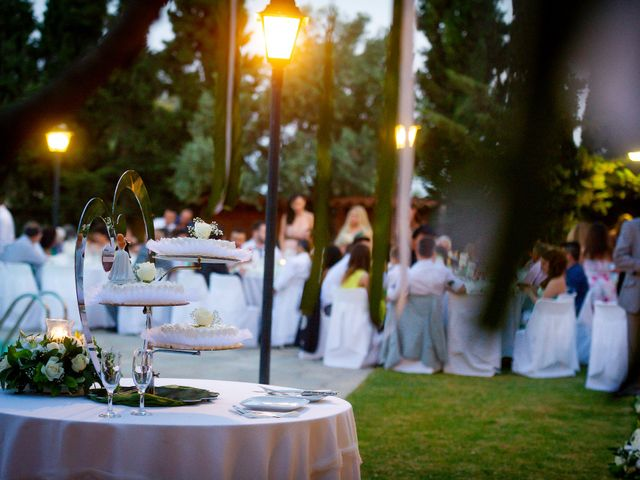 ANTONIA and CRIS's Wedding in Athens, Greece 17