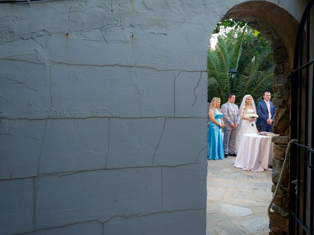 ANTONIA and CRIS's Wedding in Athens, Greece 42