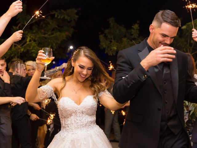 Taylor and Maegan's Wedding in West Palm Beach, Florida 2