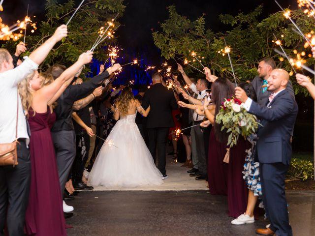 Taylor and Maegan's Wedding in West Palm Beach, Florida 4