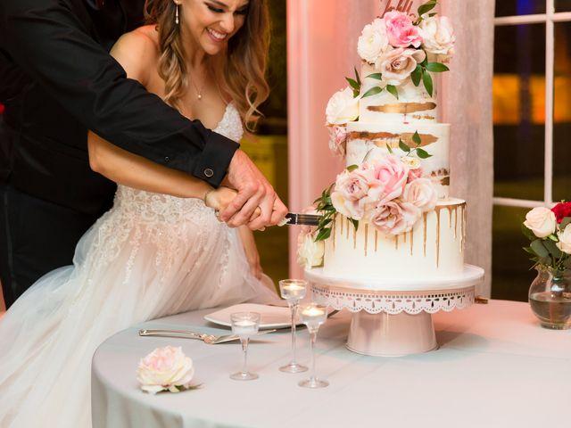 Taylor and Maegan's Wedding in West Palm Beach, Florida 5