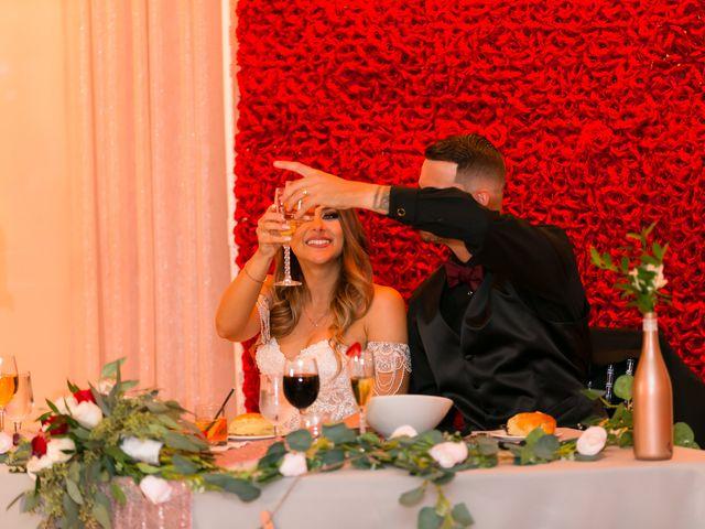 Taylor and Maegan's Wedding in West Palm Beach, Florida 6