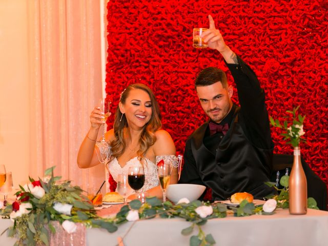 Taylor and Maegan's Wedding in West Palm Beach, Florida 7