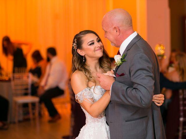 Taylor and Maegan's Wedding in West Palm Beach, Florida 9