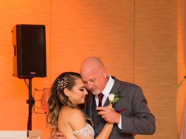 Taylor and Maegan's Wedding in West Palm Beach, Florida 10