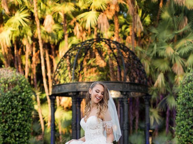Taylor and Maegan's Wedding in West Palm Beach, Florida 13