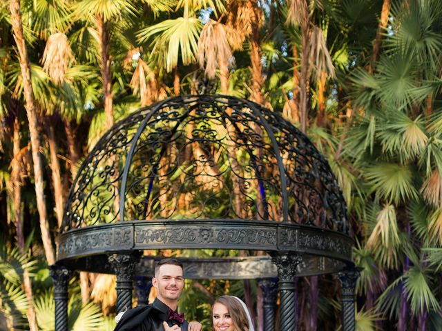 Taylor and Maegan's Wedding in West Palm Beach, Florida 1
