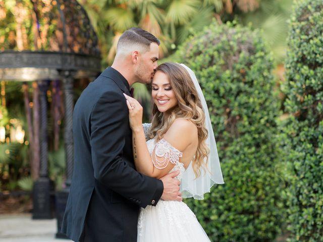 Taylor and Maegan's Wedding in West Palm Beach, Florida 18