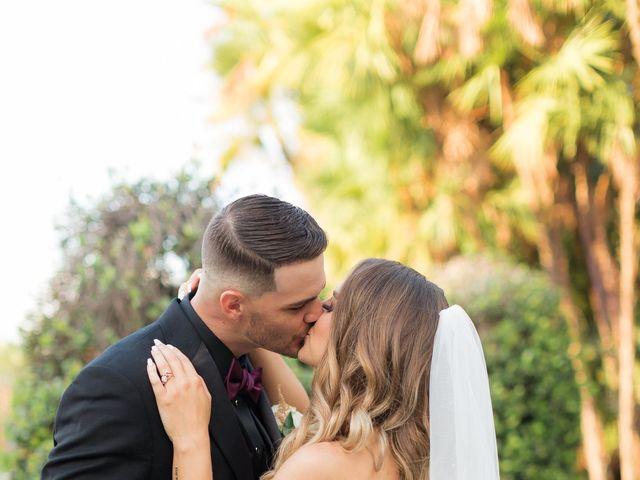 Taylor and Maegan's Wedding in West Palm Beach, Florida 19