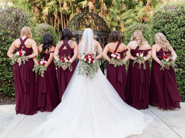 Taylor and Maegan's Wedding in West Palm Beach, Florida 21