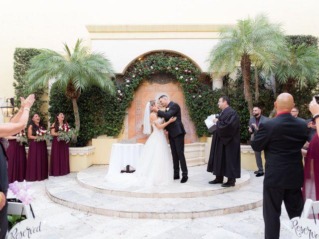 Taylor and Maegan's Wedding in West Palm Beach, Florida 27
