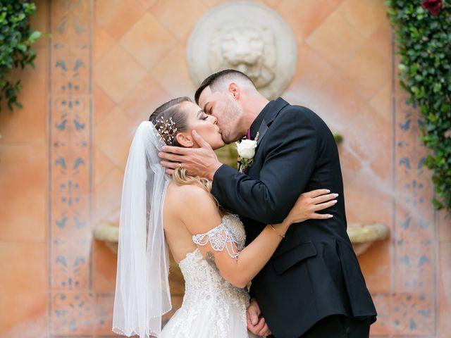 Taylor and Maegan's Wedding in West Palm Beach, Florida 28