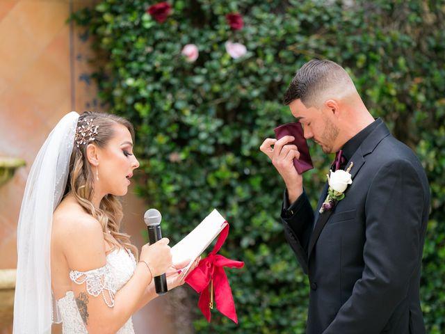 Taylor and Maegan's Wedding in West Palm Beach, Florida 30