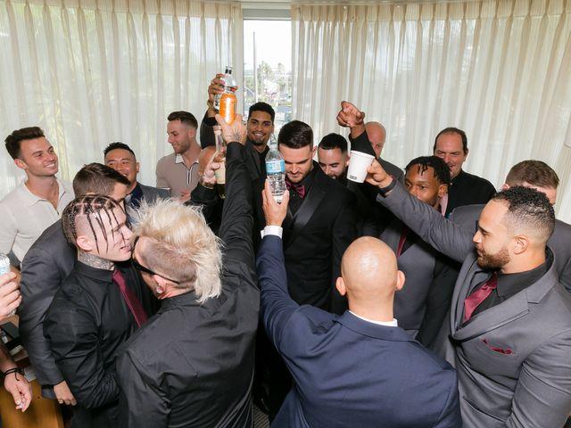 Taylor and Maegan's Wedding in West Palm Beach, Florida 36