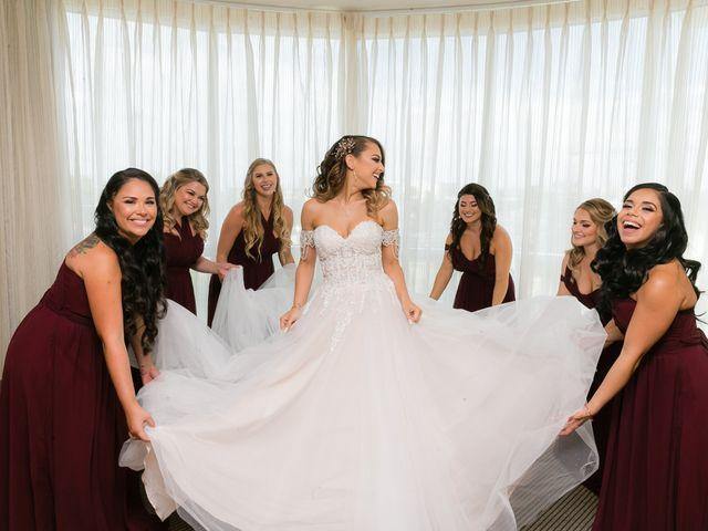 Taylor and Maegan's Wedding in West Palm Beach, Florida 37