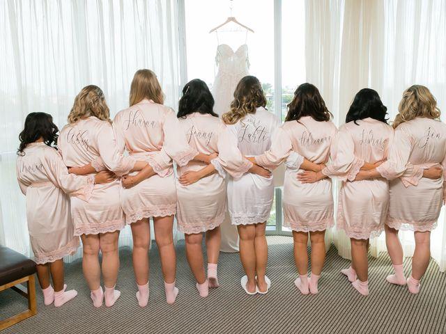 Taylor and Maegan's Wedding in West Palm Beach, Florida 39