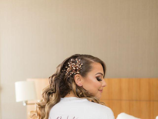 Taylor and Maegan's Wedding in West Palm Beach, Florida 41