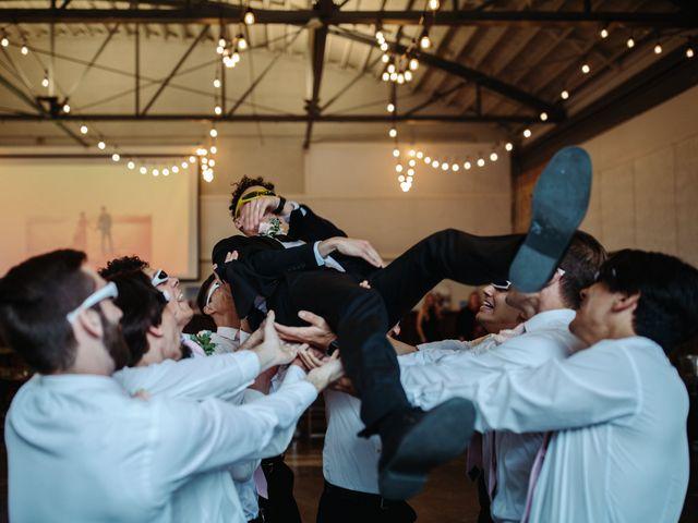 Sage and Tyler's Wedding in Manti, Utah 3