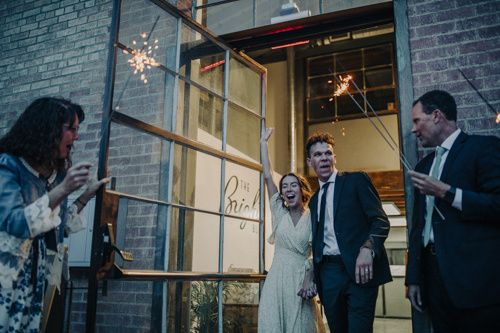 Sage and Tyler's Wedding in Manti, Utah 5