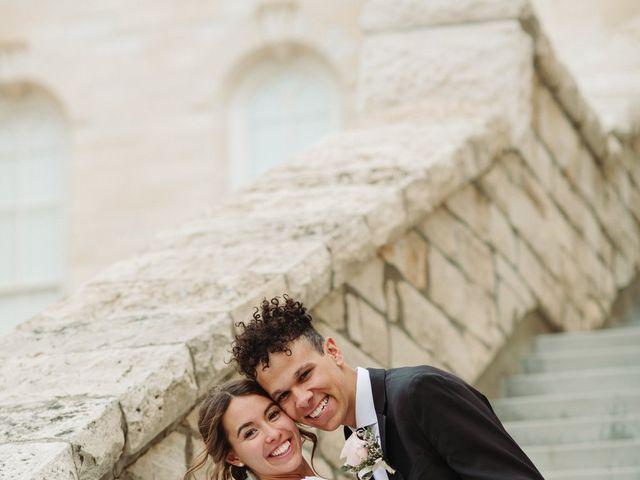 Sage and Tyler's Wedding in Manti, Utah 6