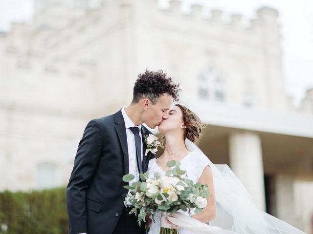 Sage and Tyler's Wedding in Manti, Utah 8