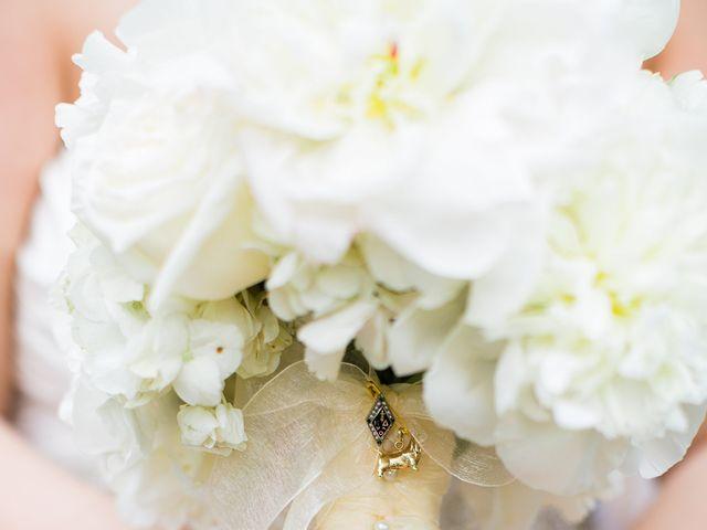 Jennifer and Jonathan's Wedding in Nashville, North Carolina 5