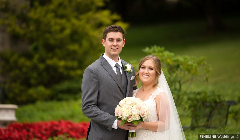 Matthew and Charlotte's Wedding in Pittsburgh, Pennsylvania