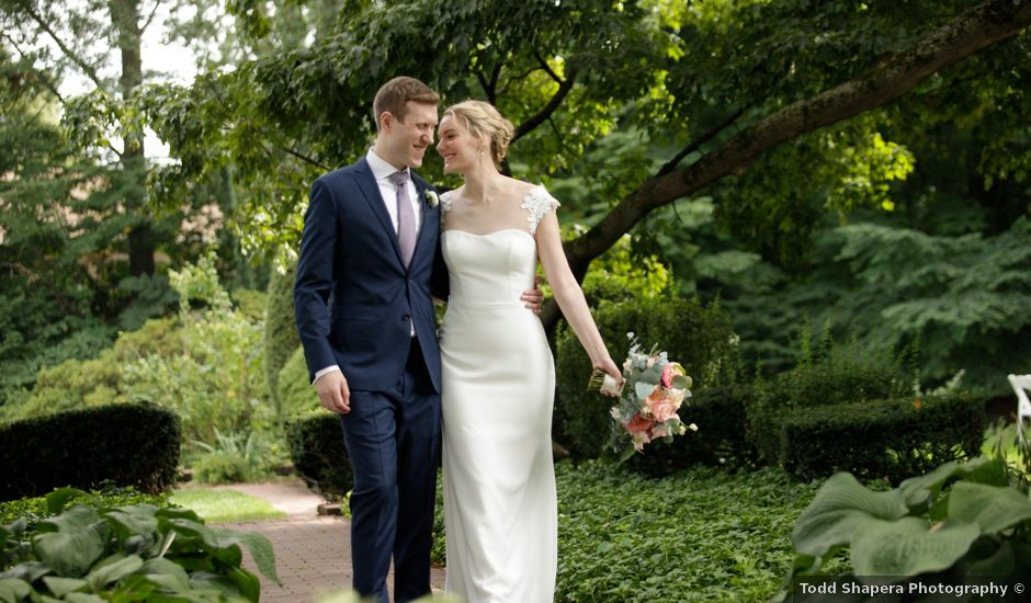 Eric and Ariella's Wedding in White Plains, New York