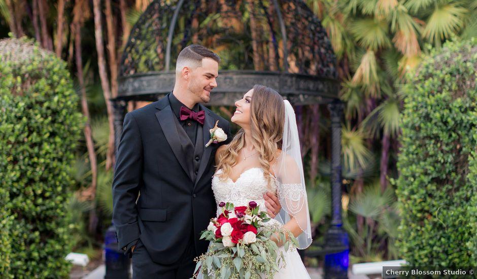 Taylor and Maegan's Wedding in West Palm Beach, Florida