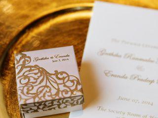The wedding of Eranda and Geethika 2