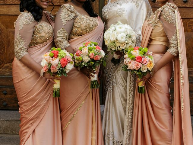 Geethika and Eranda's Wedding in New Hartford, Connecticut 11