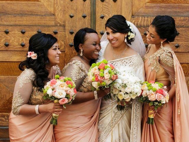 Geethika and Eranda's Wedding in New Hartford, Connecticut 10