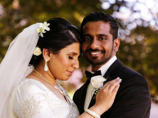 Geethika and Eranda's Wedding in New Hartford, Connecticut 9