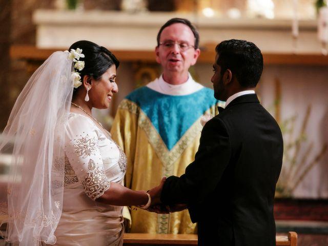Geethika and Eranda's Wedding in New Hartford, Connecticut 7