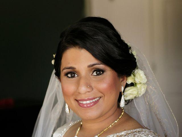 Geethika and Eranda's Wedding in New Hartford, Connecticut 2