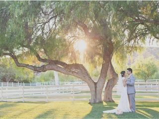 Jacquelyn and Sean's Wedding in Simi Valley, California 23