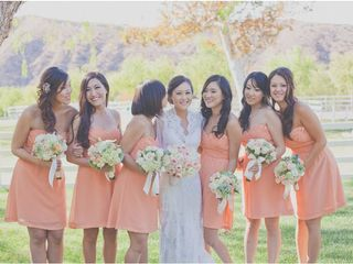 Jacquelyn and Sean's Wedding in Simi Valley, California 6