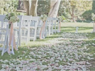 Jacquelyn and Sean's Wedding in Simi Valley, California 8