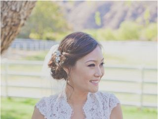Jacquelyn and Sean's Wedding in Simi Valley, California 4