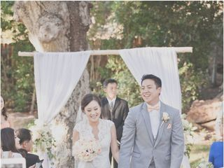 Jacquelyn and Sean's Wedding in Simi Valley, California 10