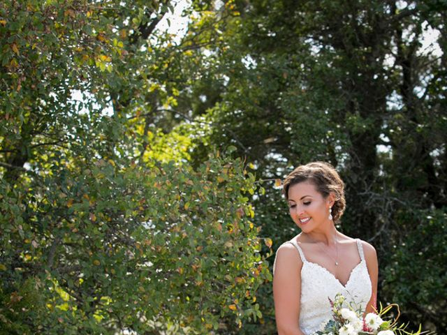 Molly and Sha's Wedding in Graham, Texas 1