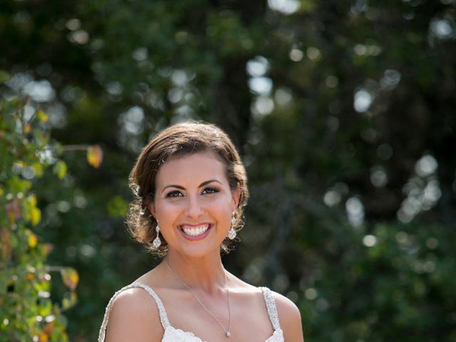 Molly and Sha's Wedding in Graham, Texas 2