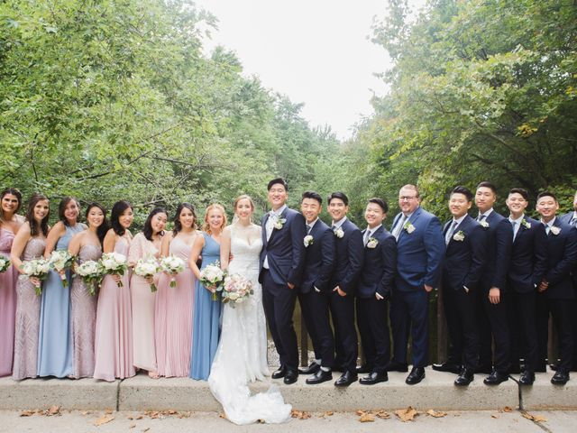 Jon and Molly's Wedding in Paramus, New Jersey 2