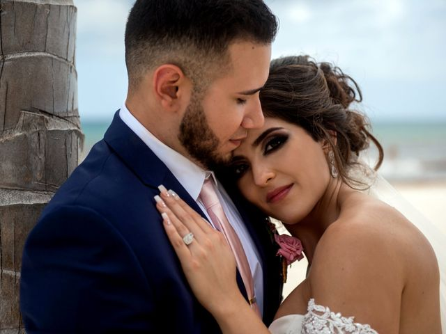 Alex and Maribel's Wedding in Cancun, Mexico 40