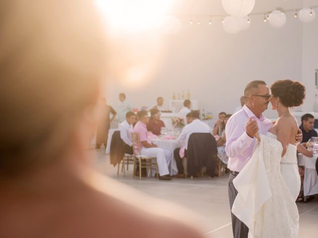 Alex and Maribel's Wedding in Cancun, Mexico 44