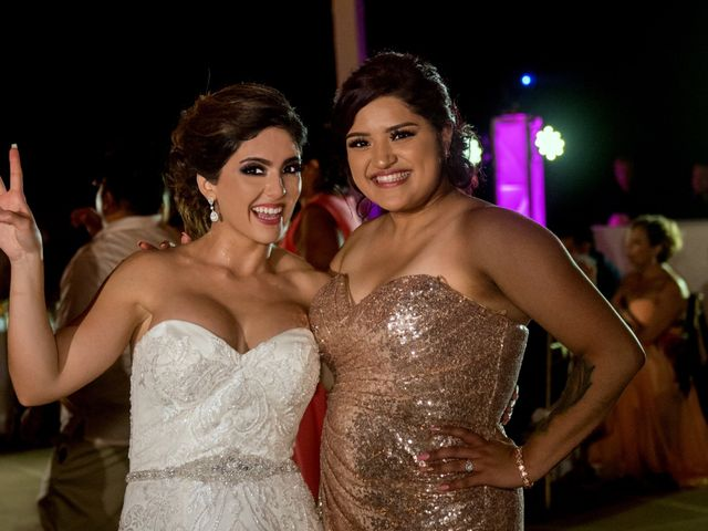 Alex and Maribel's Wedding in Cancun, Mexico 52